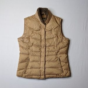 Eddie Bauer Jackets & Coats - Eddie Bauer goose down vest